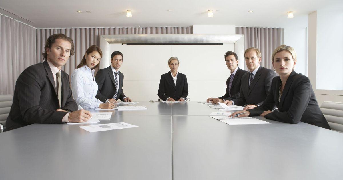 """Arma tu propio """"Directorio Personal"""" (Building Your Personal AdvisoryBoard)"""